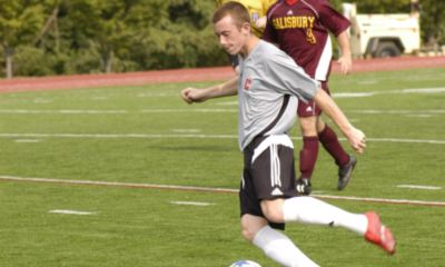 Brady's Goal Provides CUA Overtime Victory