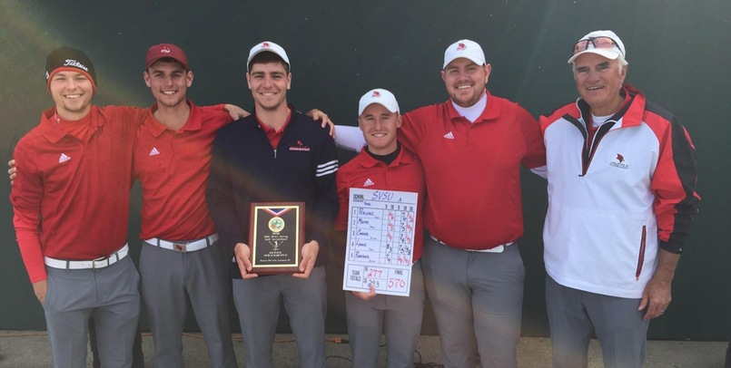 The Cardinals posted their second victory of the season this past weekend at the 2018 SVSU Spring Invitational...