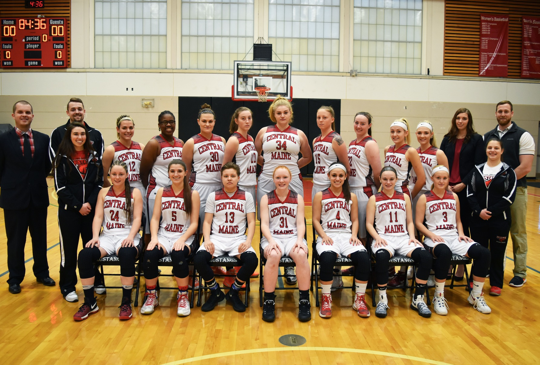 Yankee Conference Elite 8 Tournament Women's Basketball Preview