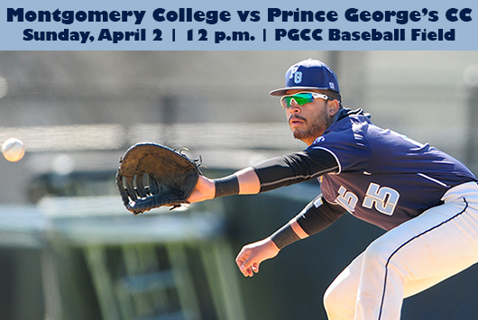 Prince George's Baseball Renews Rivalry With Montgomery On Sunday In Largo