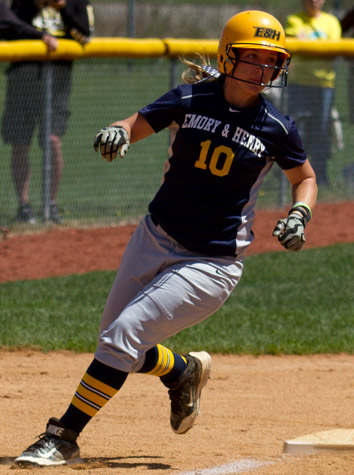Emory & Henry Softball Earns A Pair Of Wins On Opening Day