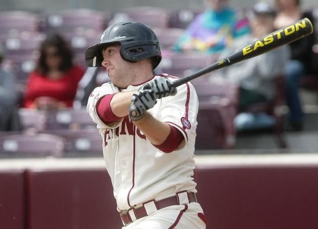Santa Clara Baseball Picks Up Conference Win Over Pepperdine