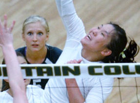 NAIA Volleyball Player of the Week ? No. 1