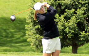 Women's Golf National Championships - Day 1 Recap