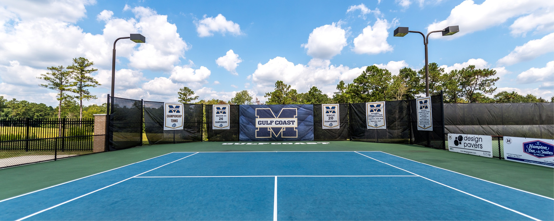 MGCCC men's tennis starts Jan. 31