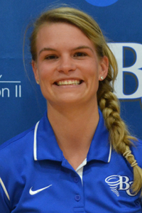 W. Golf: Allie Hovis