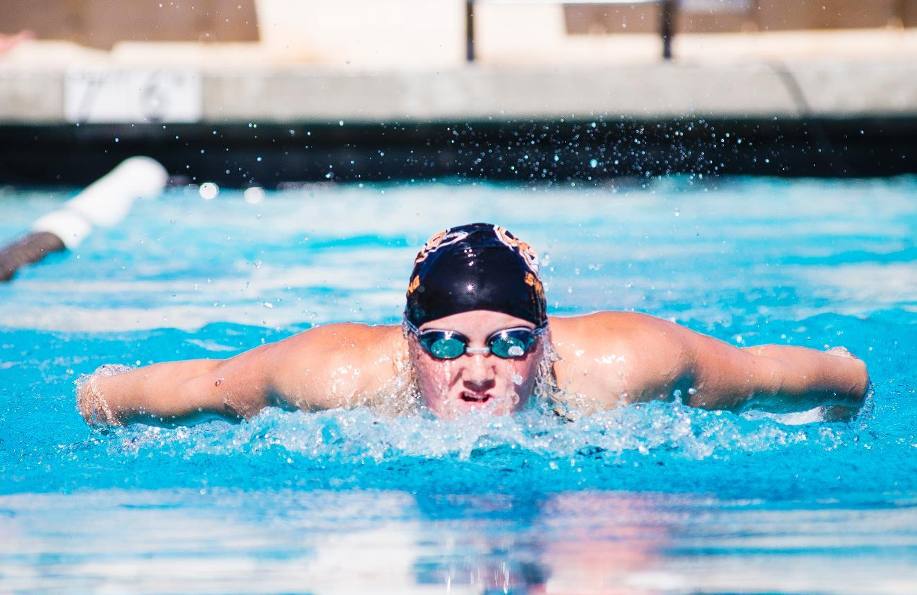 Swim & Dive set for SCIAC Championships