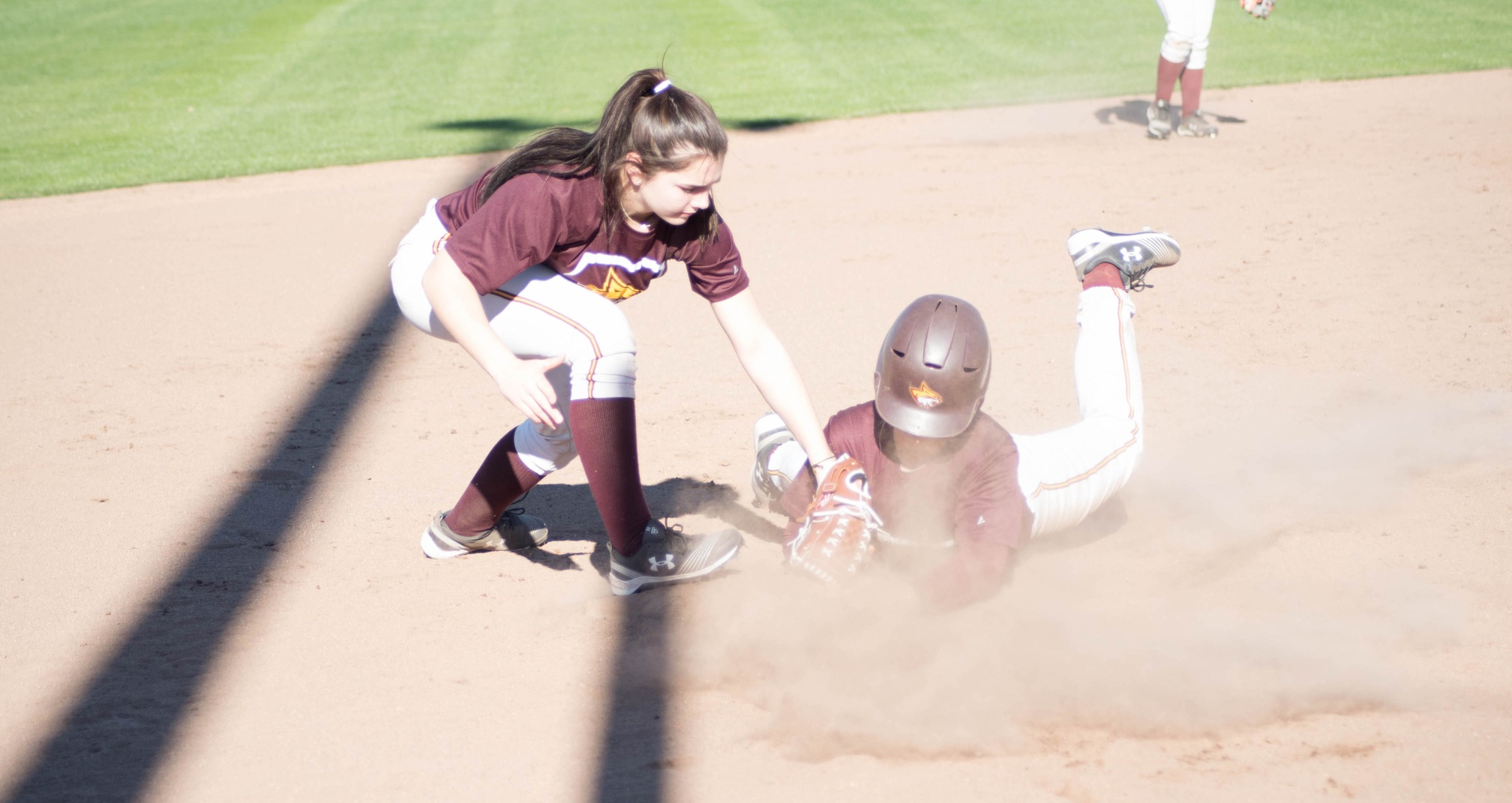 'It's on' as Pearl River softball opens preseason practice
