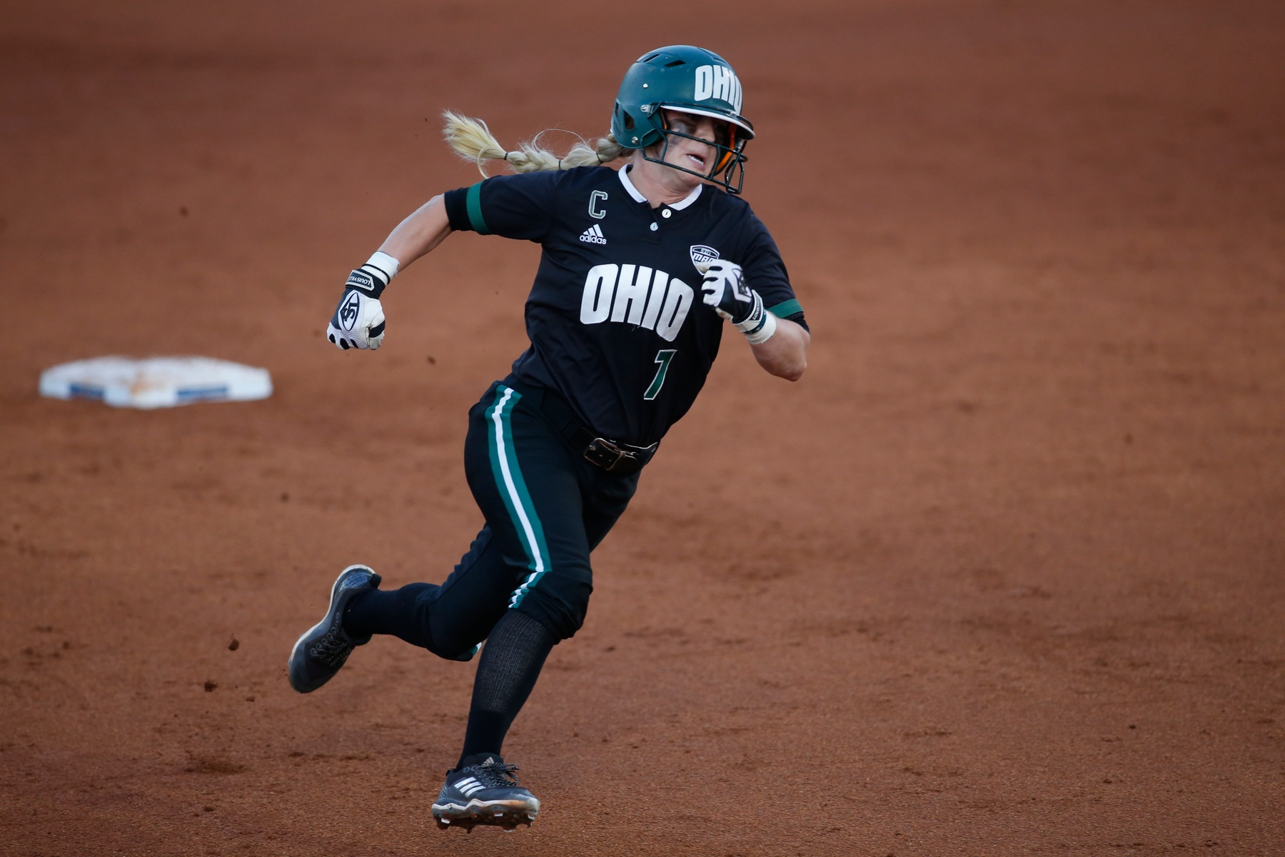 Ohio Softball Drops Rain Delayed Thriller to JMU, 2-1, in NCAA Regional Opener