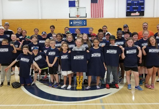 2018 Baseball and Softball Campers and Coaches