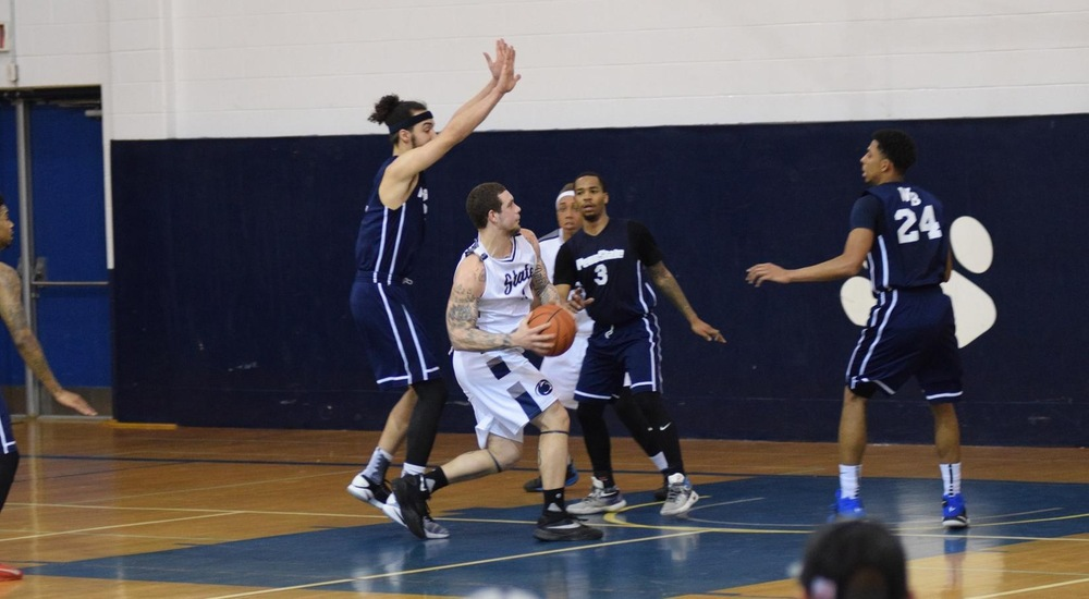 Schuylkill downed in opening round of PSUAC playoffs.