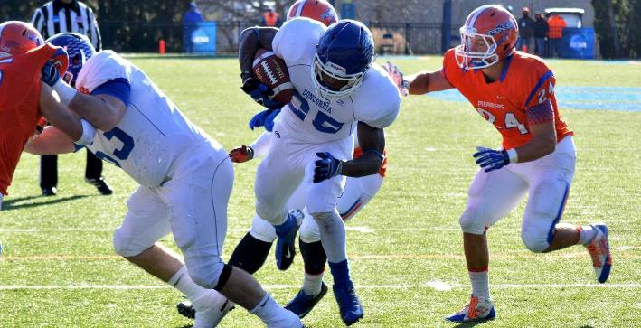 UW-Platteville defeats Football in NCAA playoffs