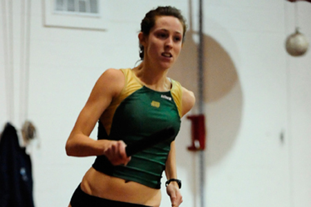 McDaniel completes final warm-up at Paul Kaiser