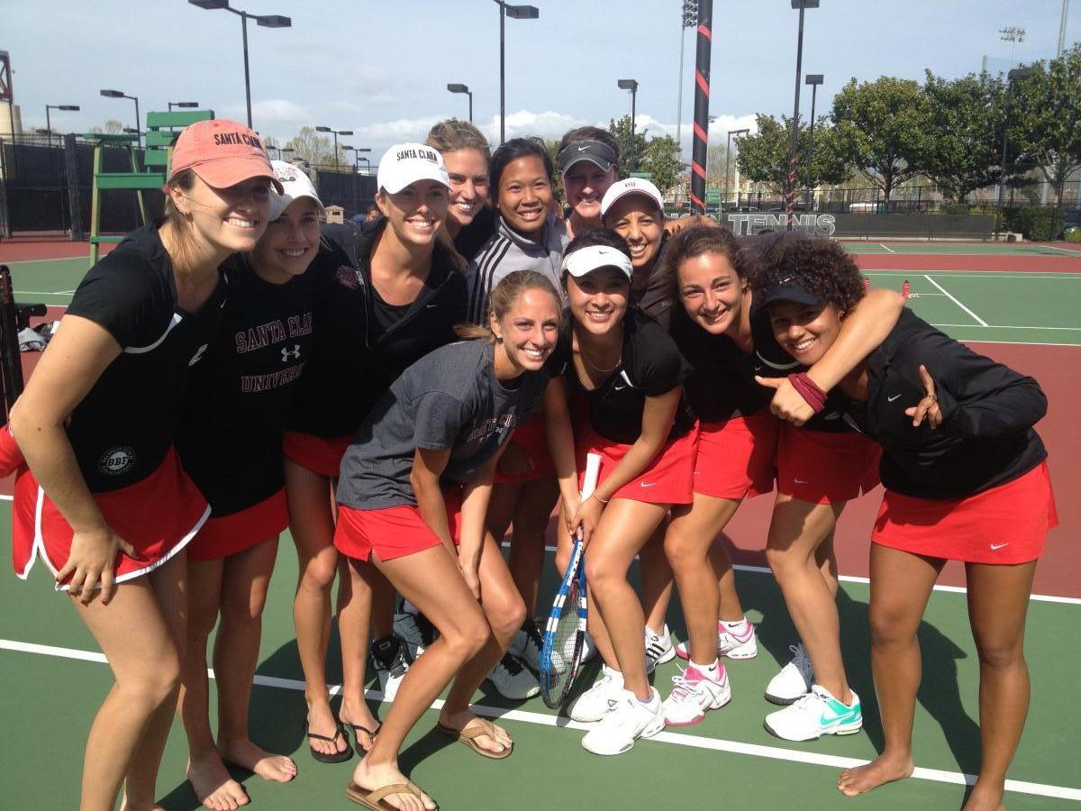 Women's Tennis Breaks into the Rankings at No. 58; Le Moves Up to No. 25