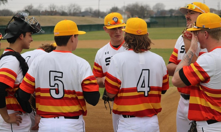 DAC Series Preview: Suns Baseball vs. North Lake