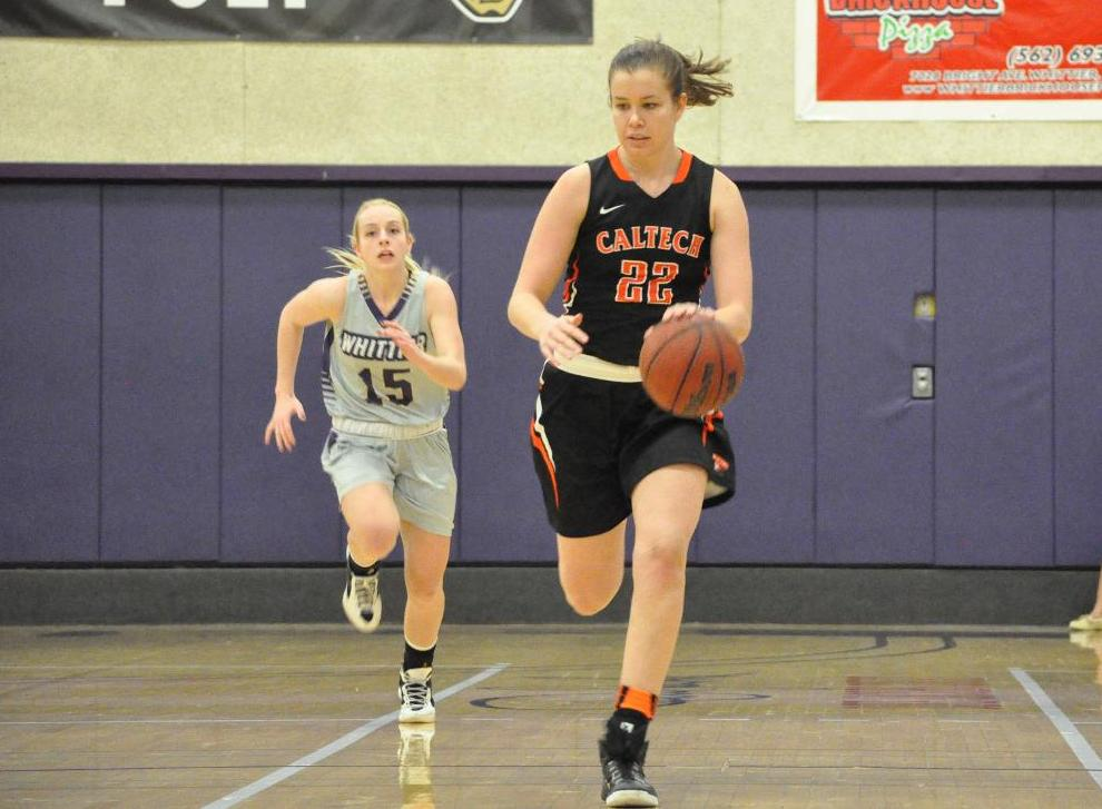 Lewis Sets Single Season Scoring Record at Pomona-Pitzer