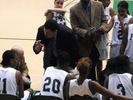 Chris Mooney Earns 200th Career Victory at Farmingdale State