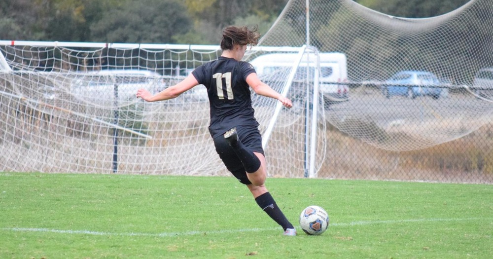 Marin Women's Soccer Extends Winning Streak To Three With 3-0 Victory Over Napa Valley College