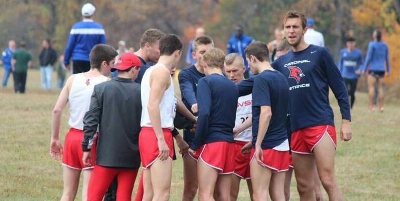 The SVSU men narrowly missed out on a trip to the 2015 National Championships...