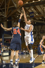UCSB Picked To Win Another Big West Title; Green Tabbed Preseason All-Conference