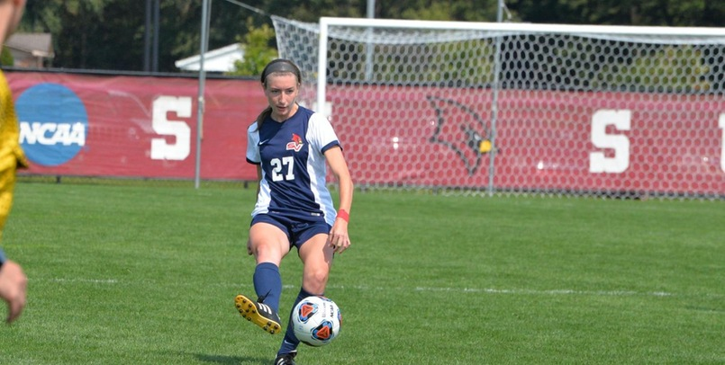 Cardinals Close Out Weekend Strong With 2-1 Victory Over Findlay