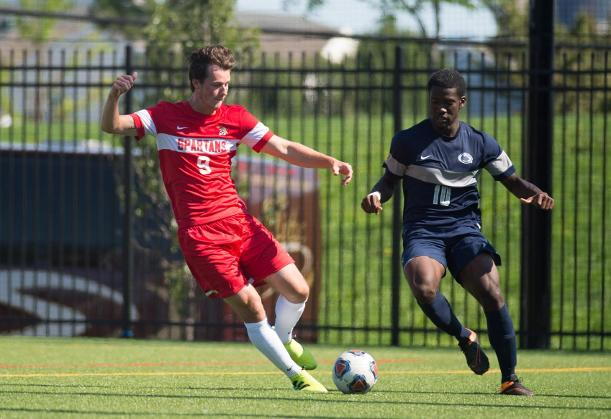 Men's Soccer Falls to Buffalo State on the Road