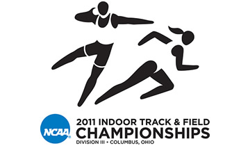 Women's Indoor Track & Field Takes 33rd at Nationals