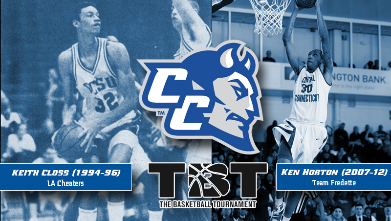 Two Former Blue Devils to Play in TBT 2019