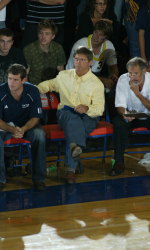 Lee Nelson Named Associate Head Men's Volleyball Coach