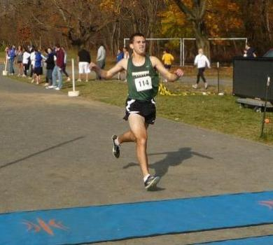 Tiernan Defends Individual Title at Skyline Championships