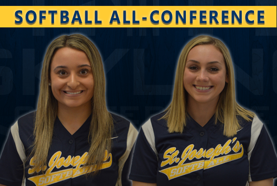 Arbiter and Cardello Land on Skyline All-Conference First-Team