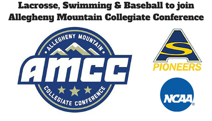 Lacrosse, Swimming & Diving, and Baseball to Join AMCC