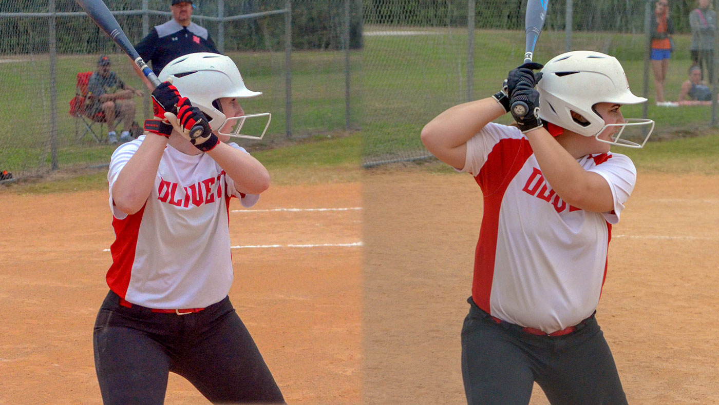 Softball team defeats Newbury and Wisconsin Lutheran in Sunshine State