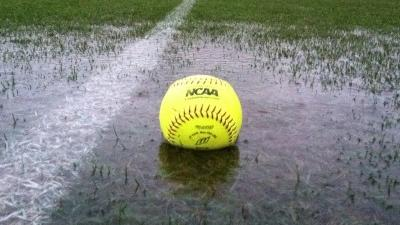 Softball Postponed