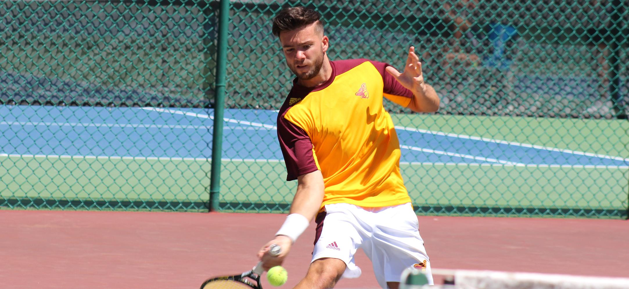 No. 3 Pirates Pick Up 8-1 Win Over Tiffin On Wednesday