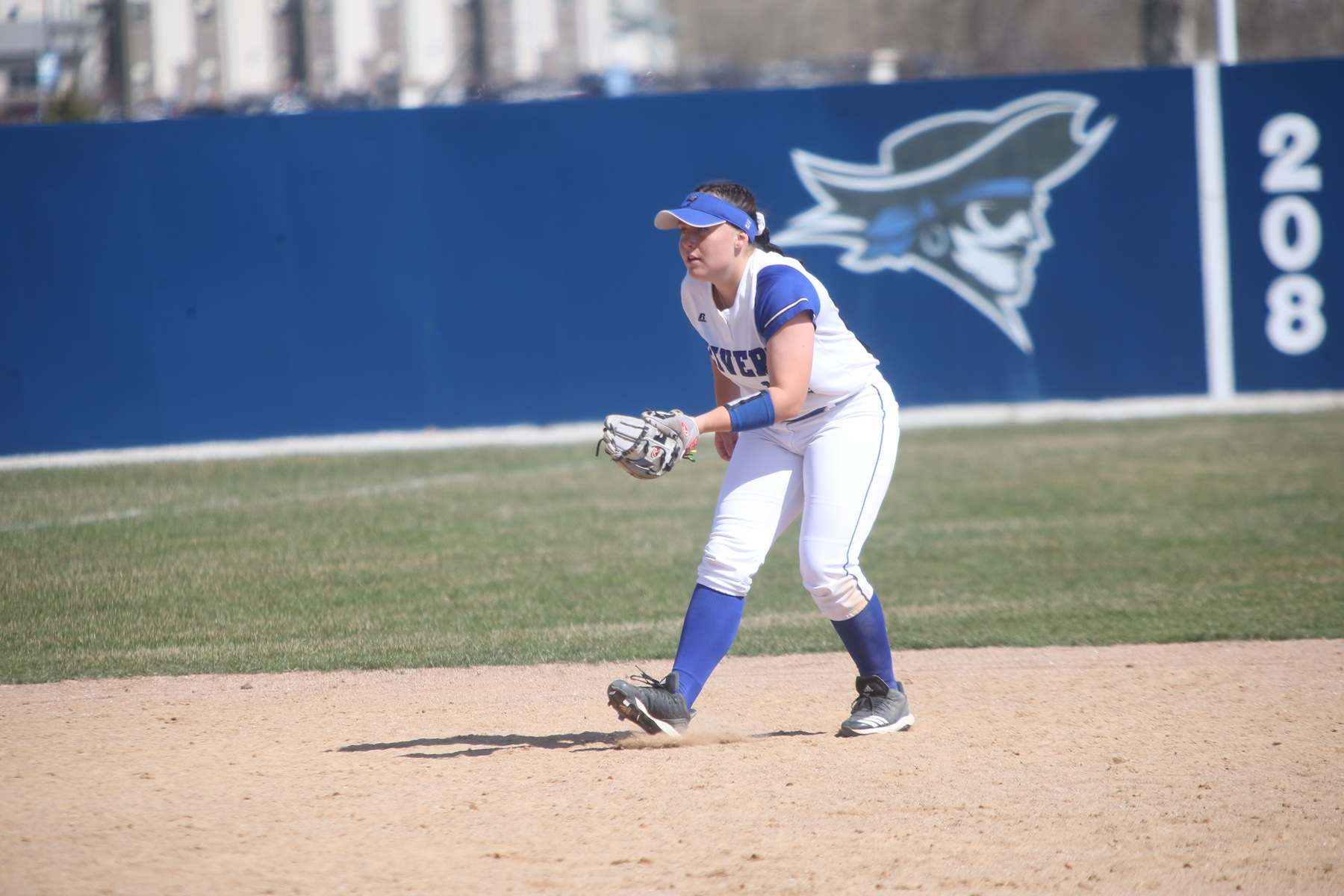 Reivers split with Southeastern CC