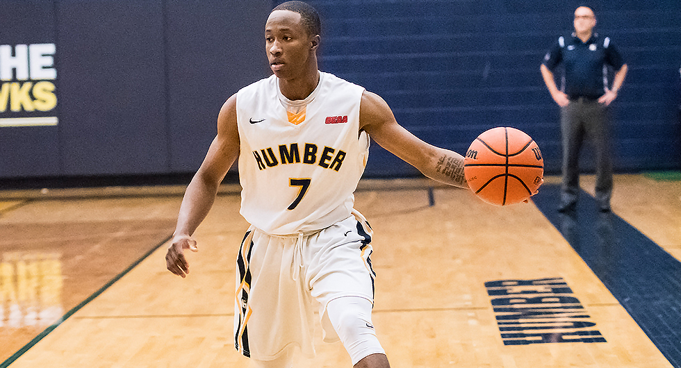 No. 10 MEN'S BASKETBALL FALLS TO RIVAL SHERIDAN, 88-73