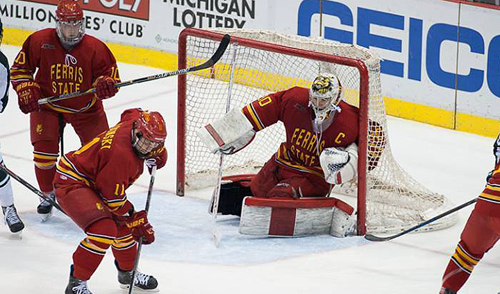 Late Rally Comes Up Short For Bulldogs As FSU Wraps Up First GLI Appearance