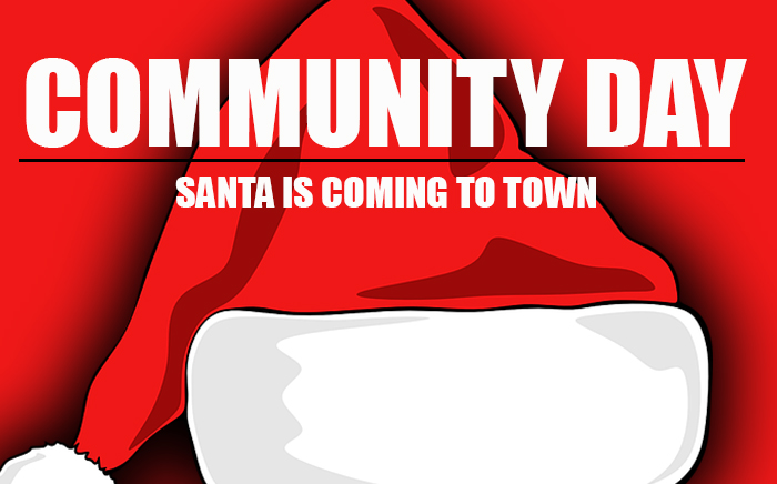 Community Day Slated for Saturday