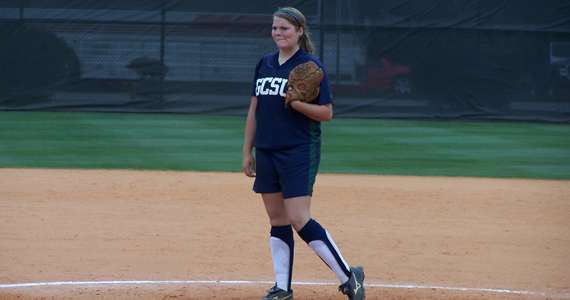 GCSU's Chandler Chosen Academic All-American