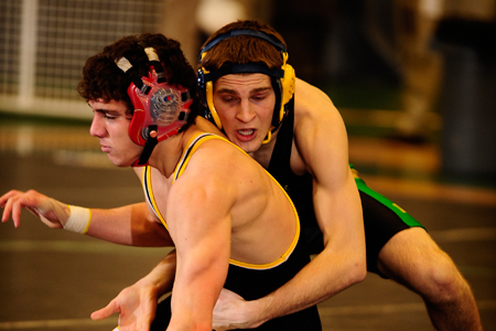 McDaniel finishes fourth at Oneonta