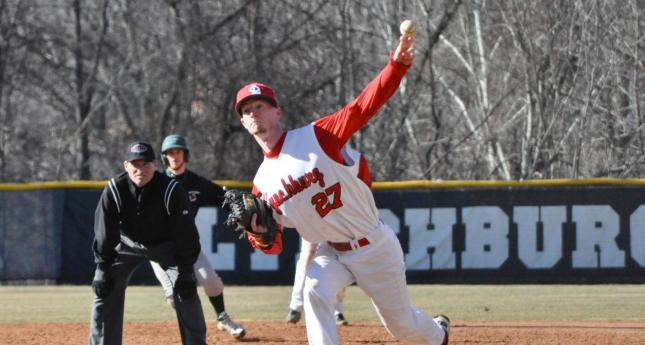 Lynchburg Bats silenced in 8-1 Loss to Guilford