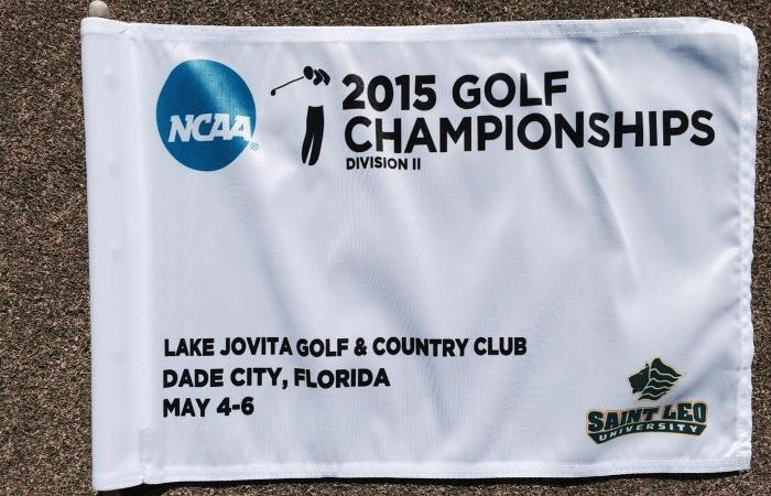 GSW Sits Tied For 6th After First Round At NCAA Regionals, Dupree Tied for 3rd