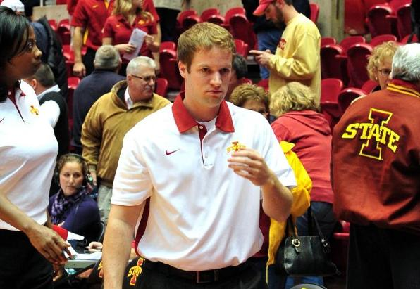 Getting to Know Assistant Coach Steven Fennelly