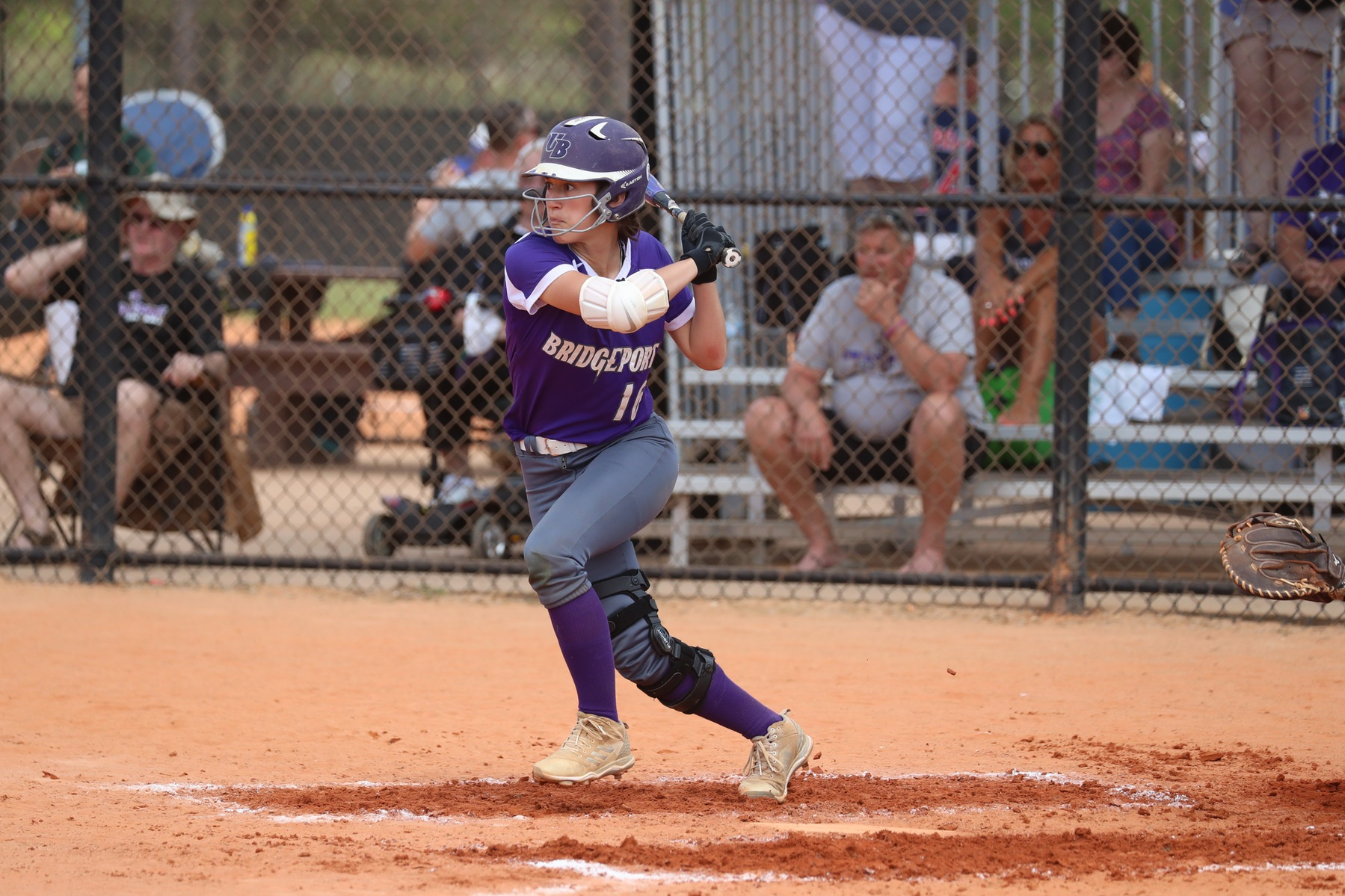 Softball Stumbles In Doubleheader Against Dominican (N.Y.) College
