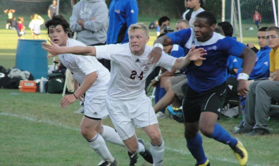 Clippers Lose another Close Match, 3-2 to West Chester