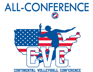 Meet Your 2017 CVC All-Conference Team