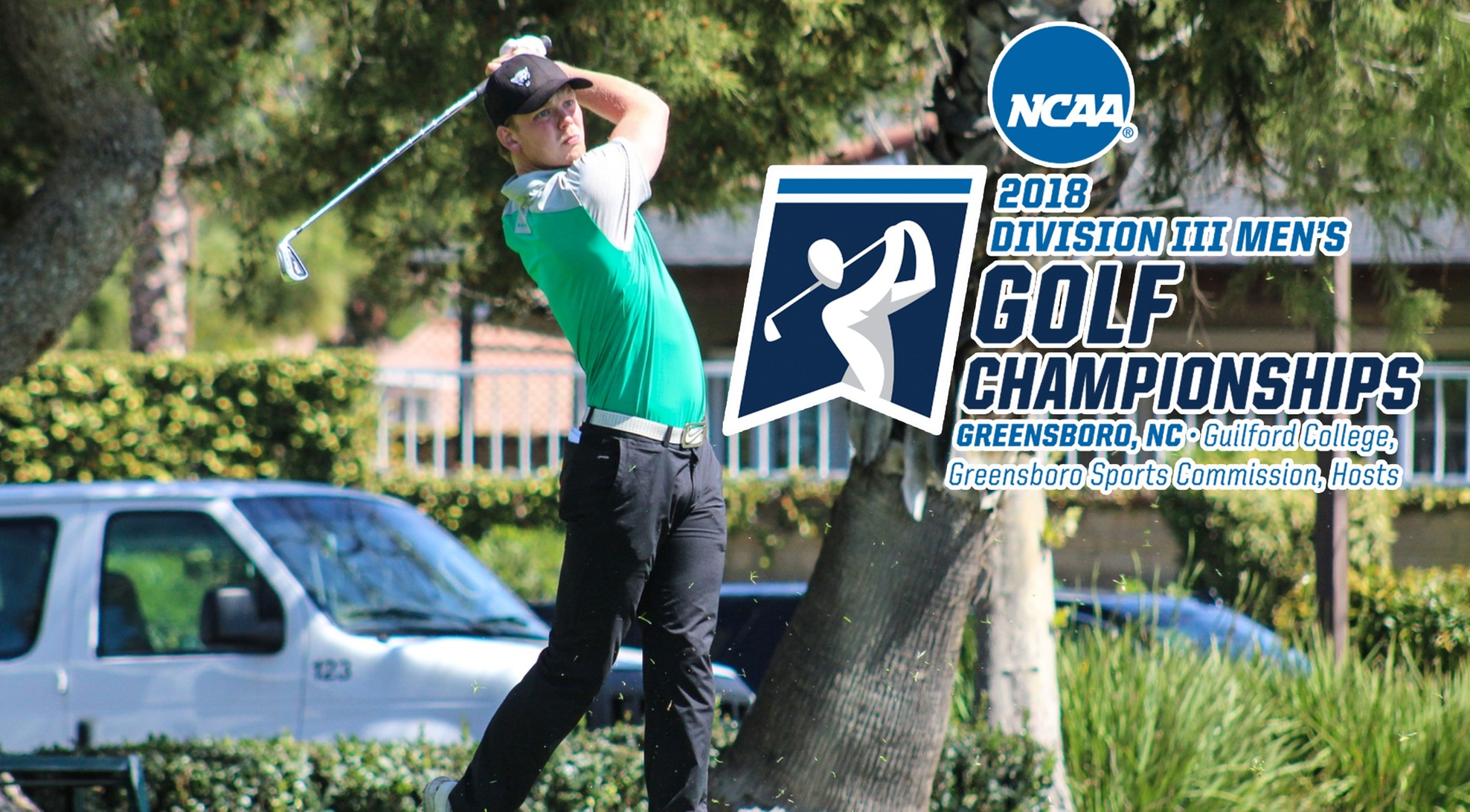 Leopards set for NCAA Championships