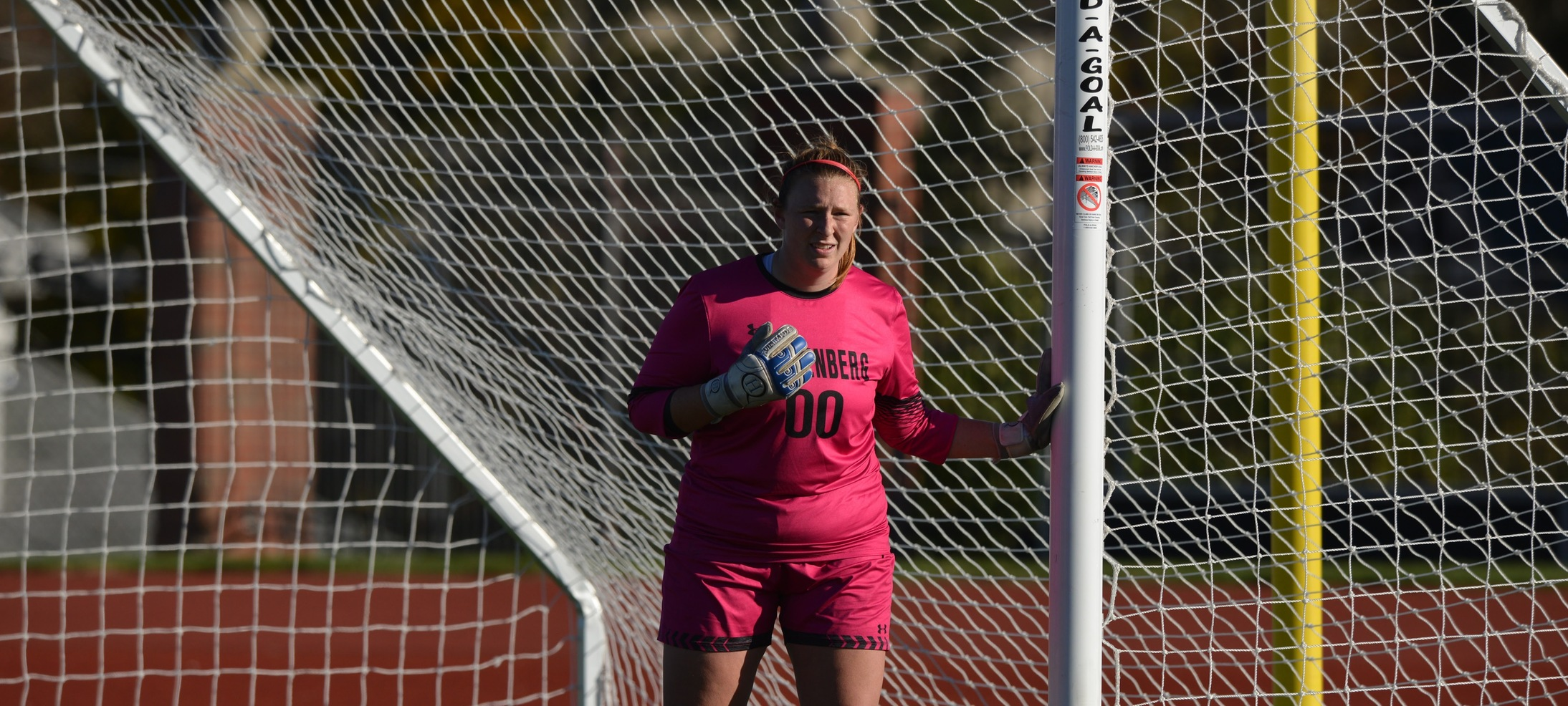 Women's Soccer Starts Season With 0-0 Tie At #18 Centre