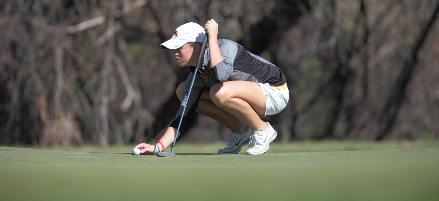 Women's Golf: 2016 SCIAC Championships Preview